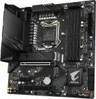 Материнська плата Gigabyte B560M Aorus Elite (s1200, Intel B560, PCI-Ex16) - зображення 2