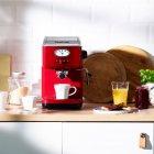 Кофеварка эспрессо Russell Hobbs 28250-56 Retro - изображение 11