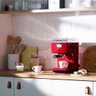 Кофеварка эспрессо Russell Hobbs 28250-56 Retro - изображение 12