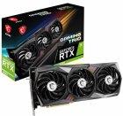 MSI PCI-Ex GeForce RTX 3060 Gaming Trio 12G 12GB GDDR6 (192bit) (1777/15000) (HDMI, 3 x DisplayPort) (RTX 3060 GAMING TRIO 12G) - зображення 5