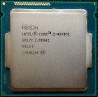 Процесор Intel Core i5-4570TE 2.70 GHz/4MB/5GT/s (SR17Z) s1150, tray - зображення 1
