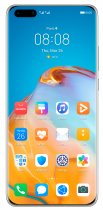 Мобильный телефон Huawei P40 Pro 8/256GB Silver Frost Slim Box - изображение 2