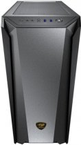 Корпус Cougar MX660 Iron RGB Dark Black - зображення 3