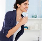 Електрична зубна щітка ORAL-B BRAUN Smart 6 6000N Blue (4210201206057) - зображення 12