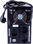 SVC SL-2KS-LCD 2000VA - изображение 4