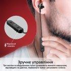 Наушники Promate Bluetooth 5 Dynamic-X5 IPX5 Black (dynamic-x5.black) - изображение 6