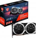 MSI PCI-Ex Radeon RX 6700 XT MECH 2X 12G OC 12GB GDDR6 (192bit) (16000) (HDMI, 3 x DisplayPort) (RX 6700 XT MECH 2X 12G OC) - зображення 5