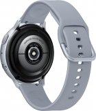 Смарт-часы Samsung Galaxy Watch Active 2 44mm Aluminium Silver (SM-R820NZSASEK) - изображение 4