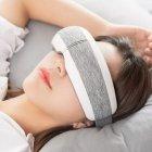 Массажер для глаз Smart Eye Massager. Cтимулятор для зрения и расслабления глаз от переутомления - изображение 8