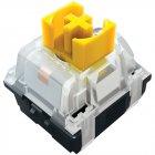 Клавіатура Razer BlackWidow V3 TKL Yellow Mechanical Switch ENG (RZ03-03491800-R3M1) - зображення 6