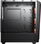 Корпус Cougar MX660 Mesh RGB Black - зображення 5