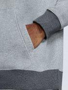 Спортивный костюм Nike M Nsw Ce Flc Trk Suit Basic CZ9992-063 L (194953023329) - изображение 5
