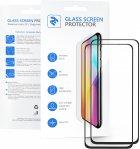 Комплект защитных стекол 2E Basic для Samsung Galaxy M20 (M205) Black (2E-G-M20-IBFCFG-BB) - изображение 1