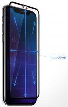 Комплект защитных стекол 2E Basic для Samsung Galaxy M20 (M205) Black (2E-G-M20-IBFCFG-BB) - изображение 2