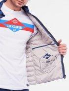 Куртка Lee Cooper 10695494-65469 L True Navy (4894534272073) - изображение 4