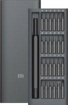 Отвертка Xiaomi Mi Precision Screwdriver + 24 насадки MJJXLSD002QW (BHR4680GL) - изображение 1