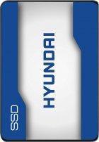 "Hyundai Sapphire 240GB 2.5"" SATAIII TLC (C2S3T/240G) - зображення 1"