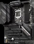 Материнська плата Asus ROG STRIX B560-F Gaming Wi-Fi (s1200, Intel B560, PCI-Ex16) - зображення 2