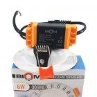 Светильник LED Biom Downlight DFR-6W 6Вт белый круглый 5000К - изображение 2