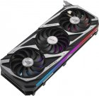 Asus PCI-Ex Radeon RX 6700 XT ROG Strix Gaming OC Edition 12GB GDDR6 (192bit) (HDMI, 3 x DisplayPort) (ROG-STRIX-RX6700XT-O12G-GAMING) - изображение 3