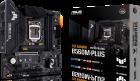 Материнская плата Asus TUF Gaming B560M-Plus (s1200, Intel B560, PCI-Ex16) - изображение 7