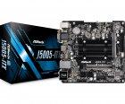 Материнська плата ASRock J5005-ITX Mini ITX - зображення 1