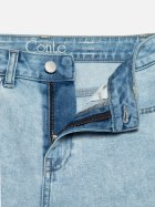 Джинсы Conte CE CON-339 S (164-94) Acid Washed Blue (4810226528471) - изображение 9
