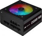 Блок живлення Corsair CX550F RGB (CP-9020216-EU) 550W - зображення 1