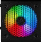 Блок живлення Corsair CX550F RGB (CP-9020216-EU) 550W - зображення 5