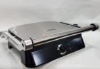 Гриль електричний притискної з таймером DSP KB-1001 1400 Вт (1001 KB) - зображення 1