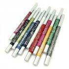 Набір механічних олівців 12 штук для макіяжу - зображення 2