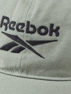 Кепка Reebok Active Foundation Badge GN8405 XL 58-60 см Hargrn (4064046497367) - зображення 3