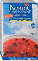 Упаковка крахмала картофельного NordiC 500 г х 12 шт (6411200200475) - изображение 3