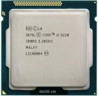 Процесор Intel Core i3-3220 (S1155/2x3.3GHz/5GT/s/3MB/55 Вт/BX80637I33220) Б/У - зображення 1