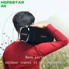 Портативная беспроводная Bluetooth колонка Hopestar A6 35Вт Black с влагозащитой IPX6 и функцией зарядки устройств (A6B) - изображение 5