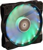 Кулер Frime Iris LED Fan 16LED RGB HUB-2 (FLF-HB120RGBHUB216) - изображение 1