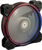 Кулер Frime Iris LED Fan Think Ring RGB HUB (FLF-HB120TRRGBHUB16) - изображение 4