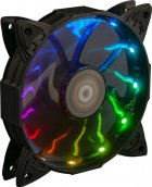 Кулер Frime Iris LED Fan 12LED Auto Effect (FLF-HB120AUTO12) - зображення 1