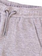 Спортивные штаны Minoti 5FJOG 1 16743 80-86 см Серые (5059030495053) - изображение 3