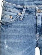 Джинсы H&M 4246645-ACXD 26/32 Синие (DD3000001351986) - изображение 4