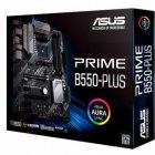 Материнская плата Asus Prime B550-Plus (sAM4, AMD B550, PCI-Ex16) - изображение 3