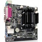 Материнська плата ASRock J3355B-ITX (FCBGA1296, Intel Celeron J3355 2x2.0 ГГц, 2xDDR3, DDR3L-1866 МГц, 1xPCI-Ex16, аудіо 7.1, Mini-ITX) - зображення 3