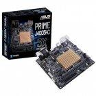 Материнська плата Asus Prime J4005I-C (Intel Celeron J4005, SoC, PCI-Ex16) - зображення 1