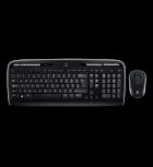 Комплект (клавиатура, мышь) Logitech MK330 Wireless Desktop (920-003995) - изображение 2
