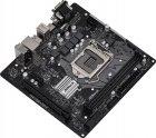 Материнська плата ASRock H470M-HDV (s1200, Intel H470, PCI-Ex16) - зображення 2