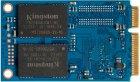 Kingston SSD KC600 512GB mSATA SATAIII 3D NAND TLC (SKC600MS/512G) - зображення 4