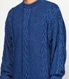 Джемпер Barbieri XXL (54-56) Синий (1440-1) - изображение 2