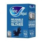 Багаторазові антивірусні рукавички Fine Guard M - изображение 5
