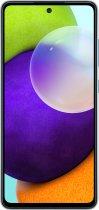 Мобильный телефон Samsung Galaxy A52 4/128GB Blue - изображение 2
