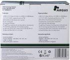 """Док-станция Argus для HDD/SSD 2.5""""/3.5"""" SATA (GD-PDLK02) - изображение 6"""